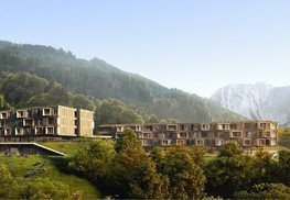 Falkensteiner Montafon Mountain Resort*****