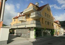 Wohnhaus - Alpen Resort Freizeit GmbH, Peter Travniczek
