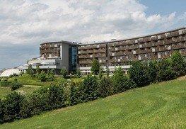 Falkensteiner Balance Resort Stegersbach *****