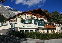 Hotel-Pension Hochkönig - Familie Perner