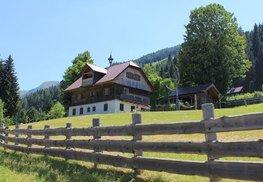 Ferienhaus Gschwandtner