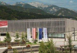 congress Mediencenter Schladming