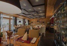 """Restaurant """"die tischlerei"""""""