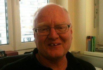 Reinhard Knauss